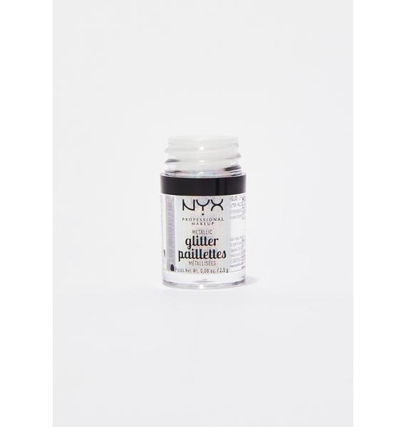 NYX Lumi-Lite Metallic Glitter