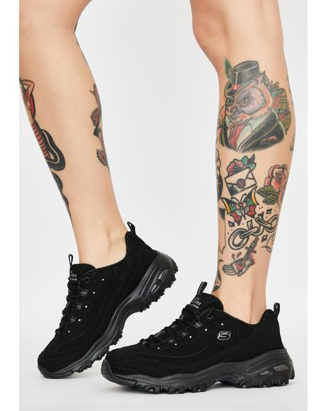 D'Lites Play On Sneakers