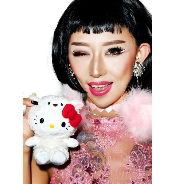 Sanrio Farm Friends Hello Kitty Sheep Plush