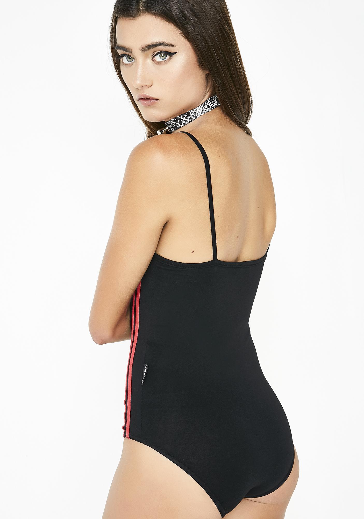 Minga Oh Darling Bodysuit
