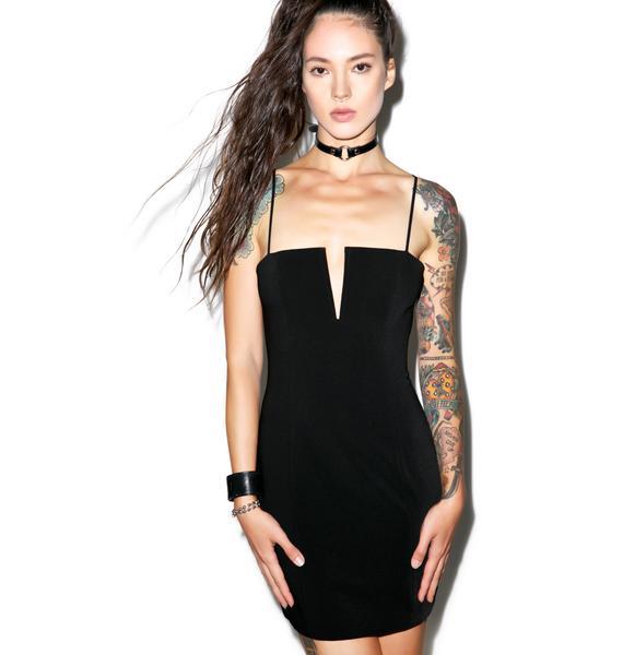Stylestalker Got To Split Dress