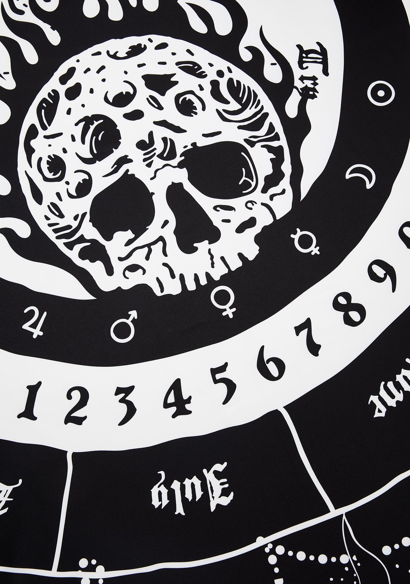Killstar Pendulum Tapestry