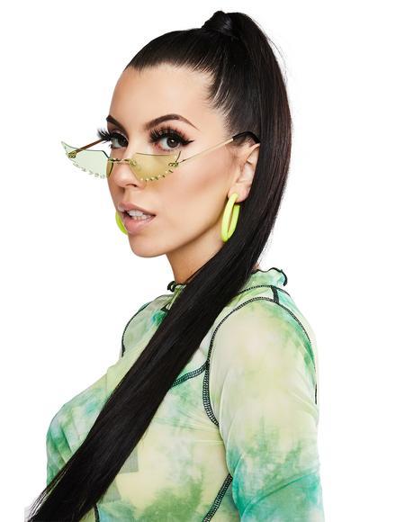 Ivy Spread Ur Wing Sunglasses