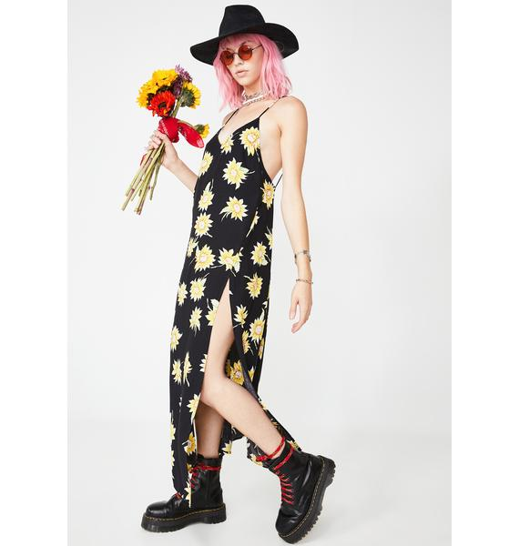 Motel Sunny Hime Dress