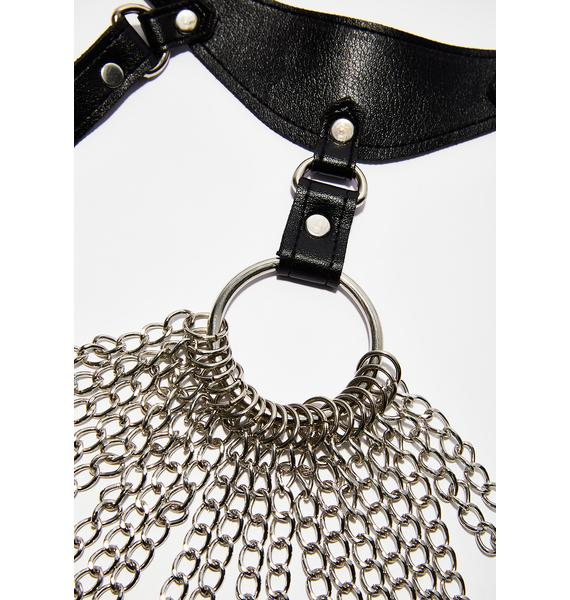 Kiki Riki Freak Like Me Chain Harness