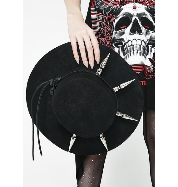 Ripper Spiked Hat Band