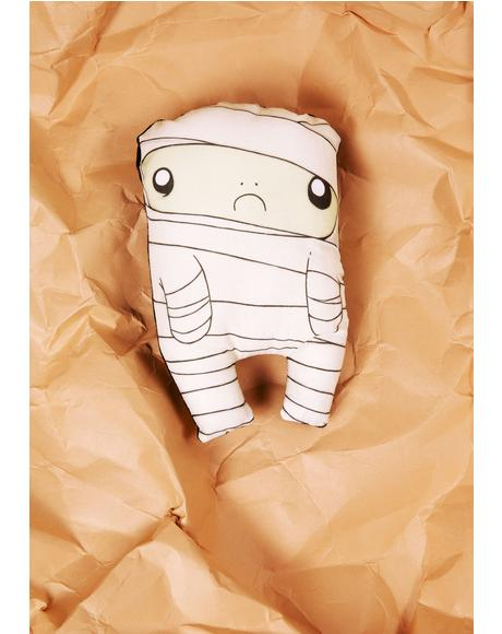 Mini Mummy Plush
