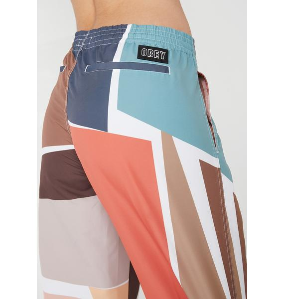 Obey Slice Pants