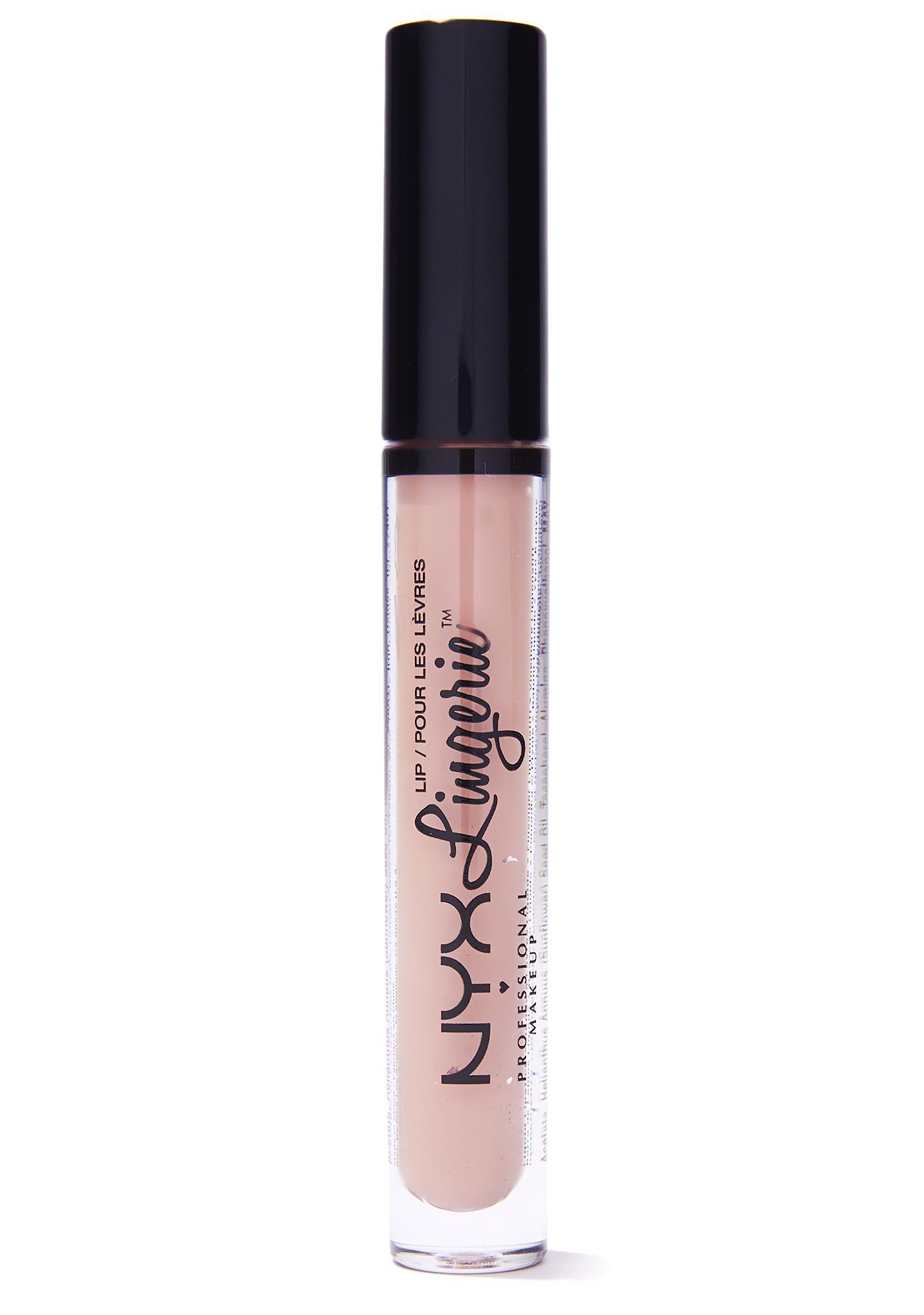 NYX Baby Doll Lip Lingerie
