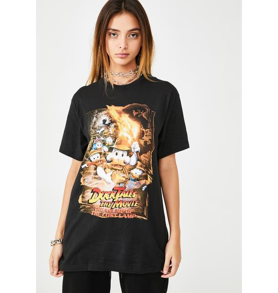 Impact Duck Tales Graphic Tee