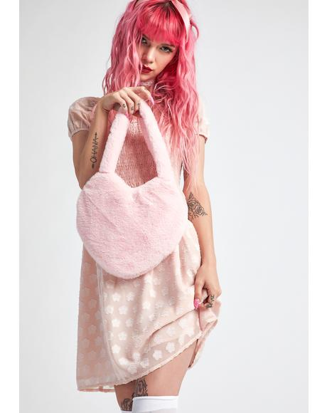 Big Softie Heart Bag