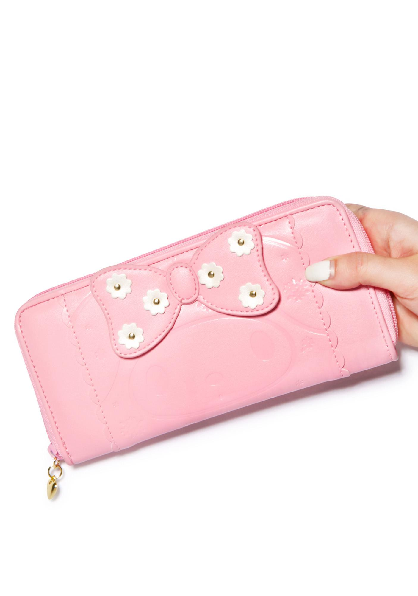 Sanrio My Melody Wallet