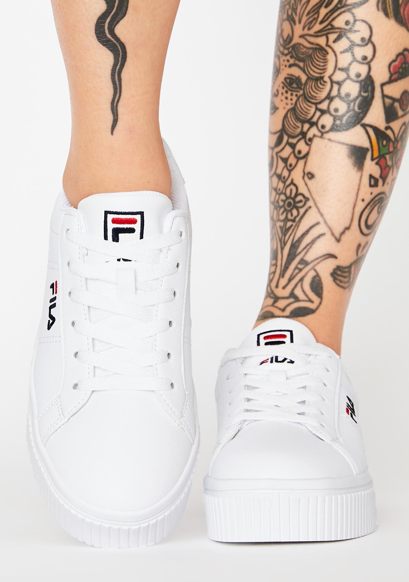 Fila Panache 19 Classic Sneakers