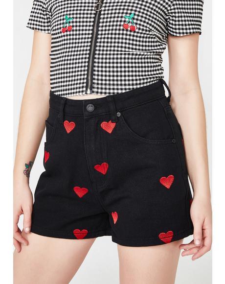 Love Shorts
