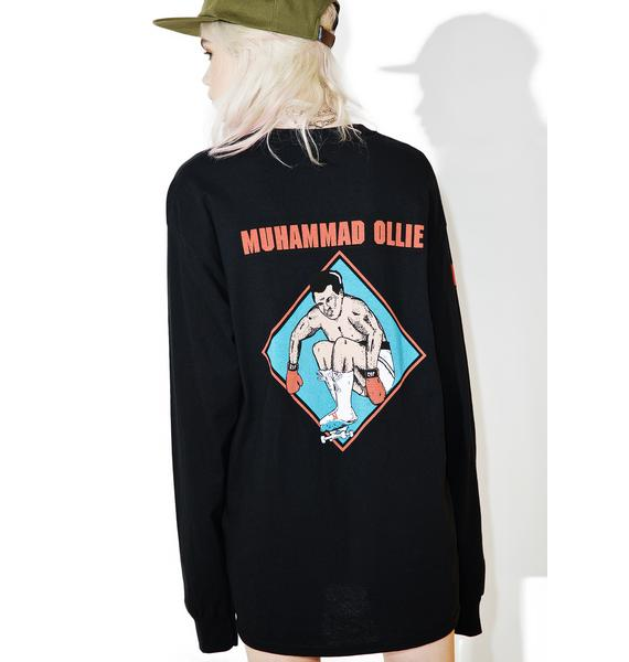 RIPNDIP Muhammad Ollie Long Sleeve