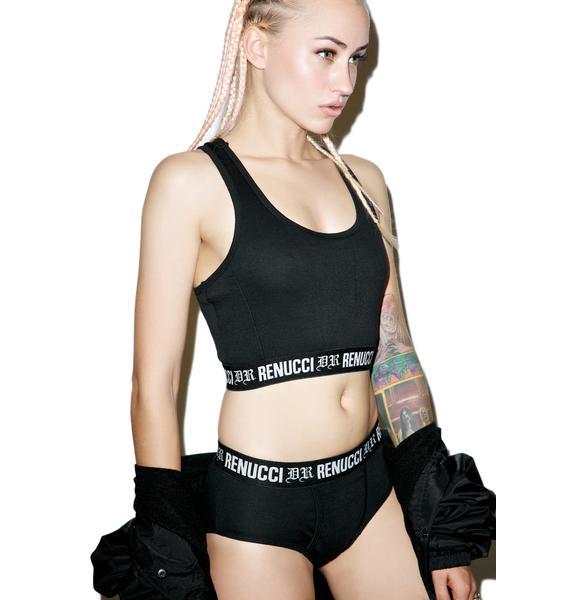 Demian Renucci Ronda DR Sports Bra