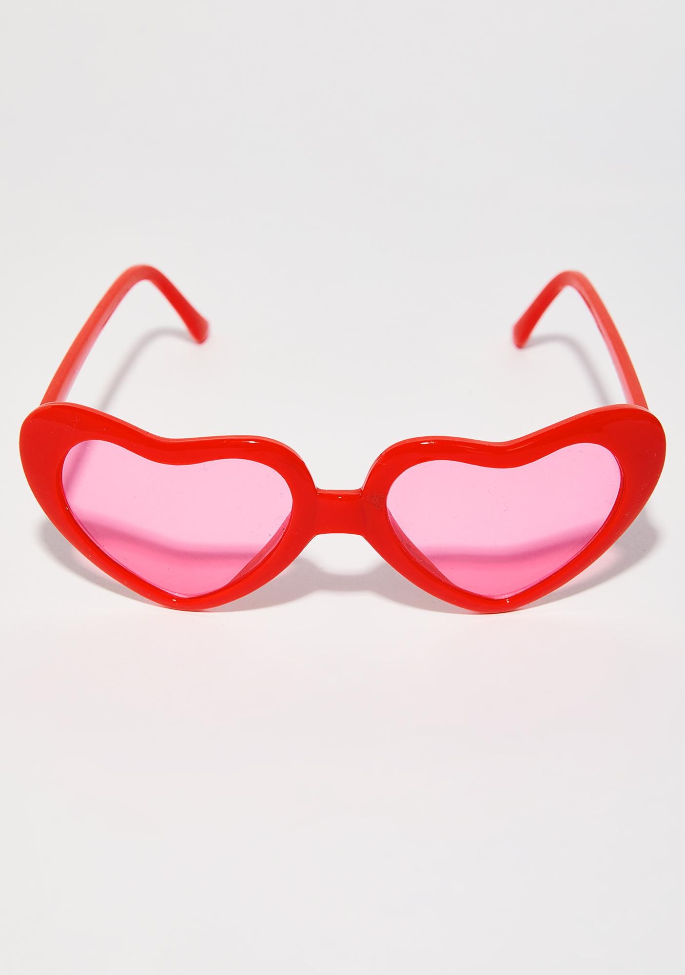 ea838aa575 ... Spread The Love Heart Sunglasses ...