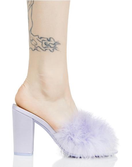 Iris Bon Bon Heels
