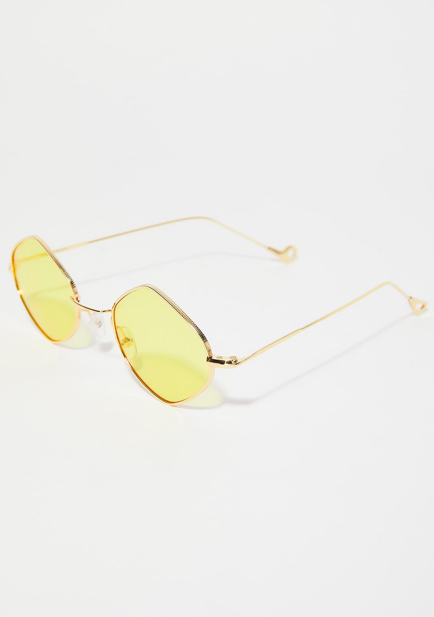So Precious Diamond Sunglasses