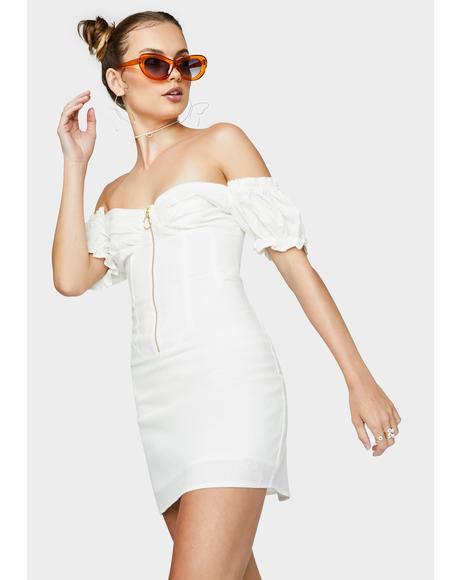 Jessika Mini Dress
