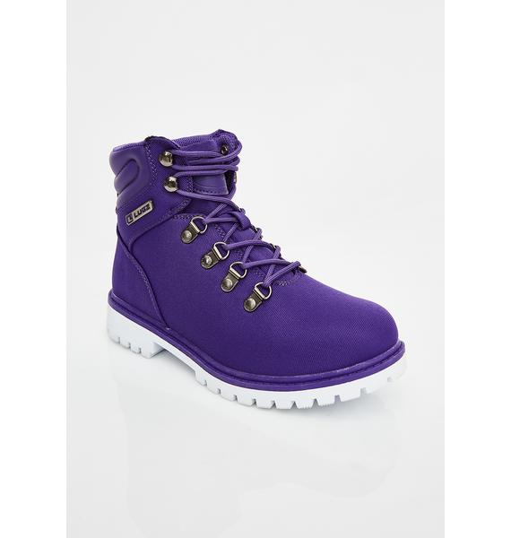 Lugz Grotto II Boots