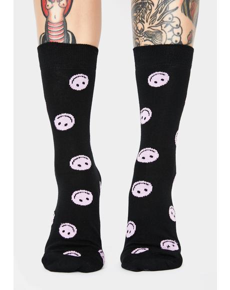 Face It Crew Socks