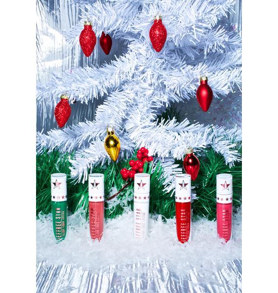 Jeffree Star Mistletoe Liquid Lipstick