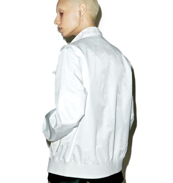 Members Only The Clean Classic Iconic Racer Jacket