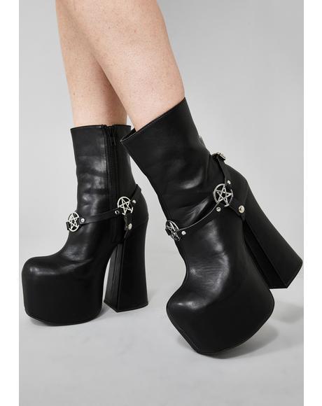 Penta Hexx Boot Harness