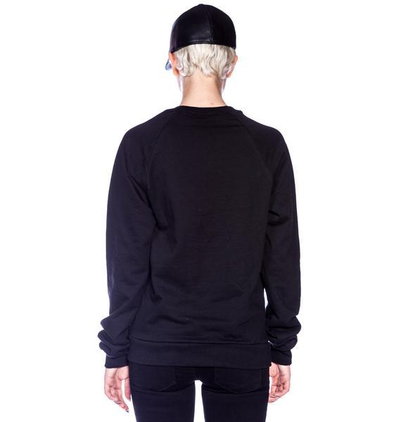 Sixth Seal Crew Sweater