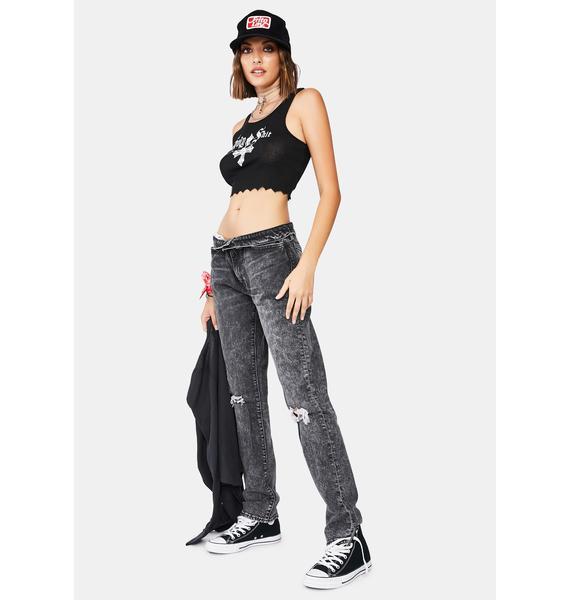 Levis Last Date 511 Flex Slim Fit Jeans