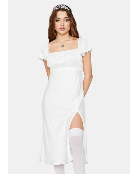 Woman Like Me Midi Dress