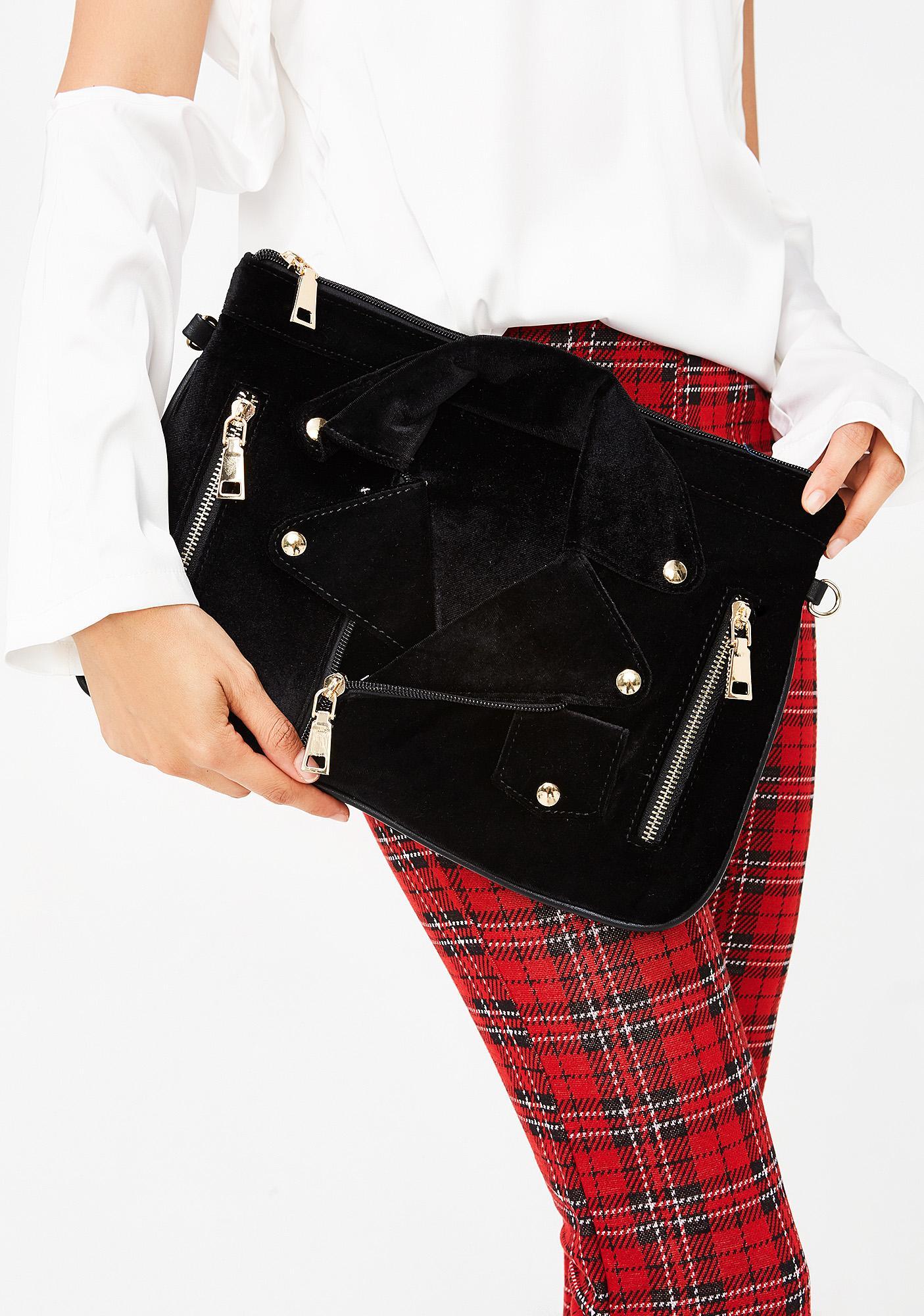 Purse Suit Bag