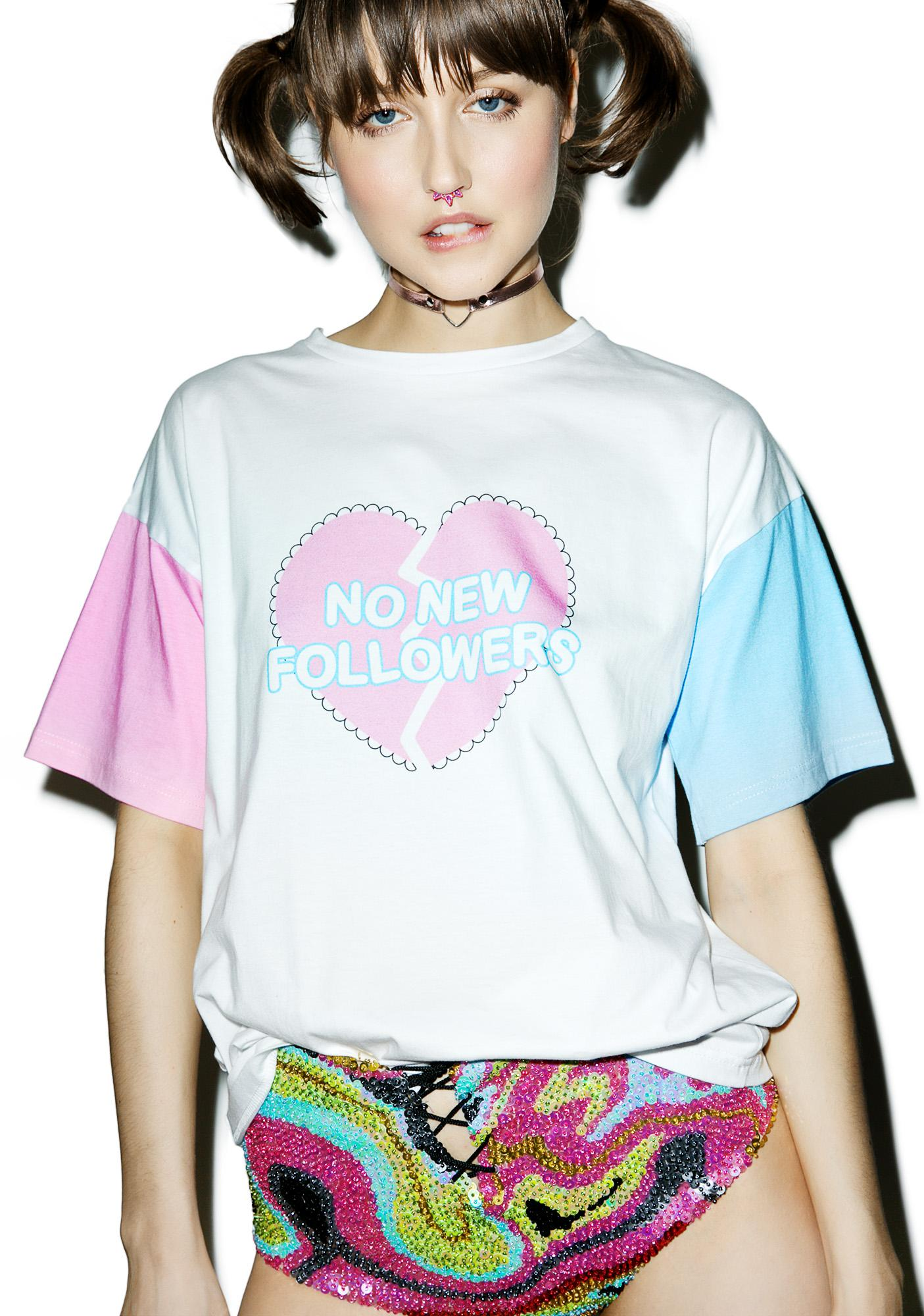 Sugarpills Followers T-Shirt