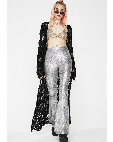 Night Fever Metallic Flares