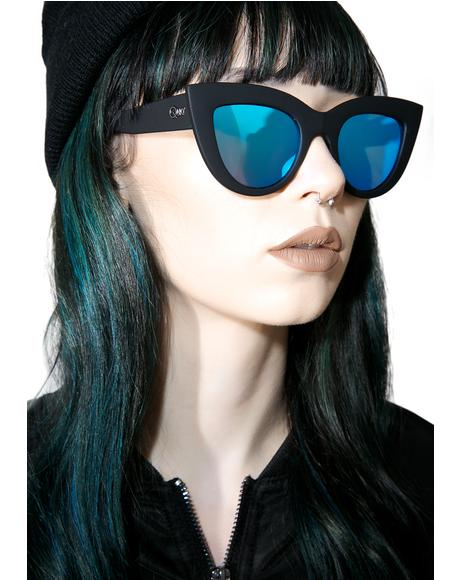 Black Kitti Sunglasses
