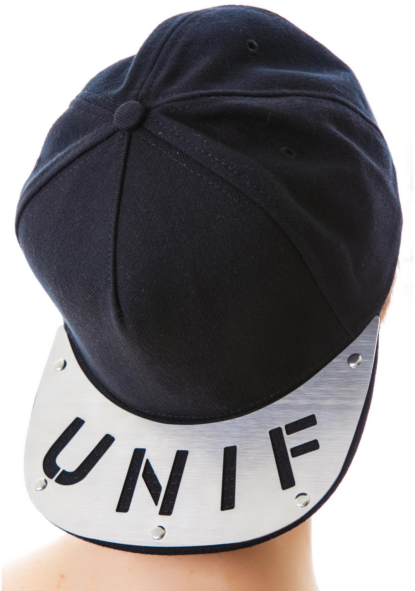 UNIF Metal Cap