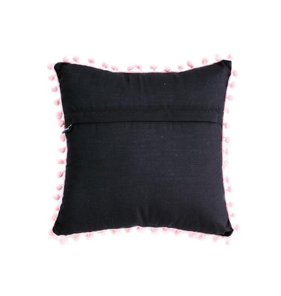 Sourpuss Clothing Trailer Trash Pillow