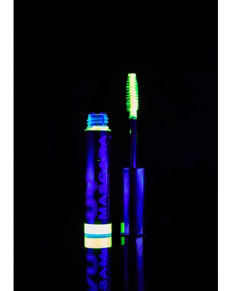 Bodak Sonic Wind UV Neon Mascara