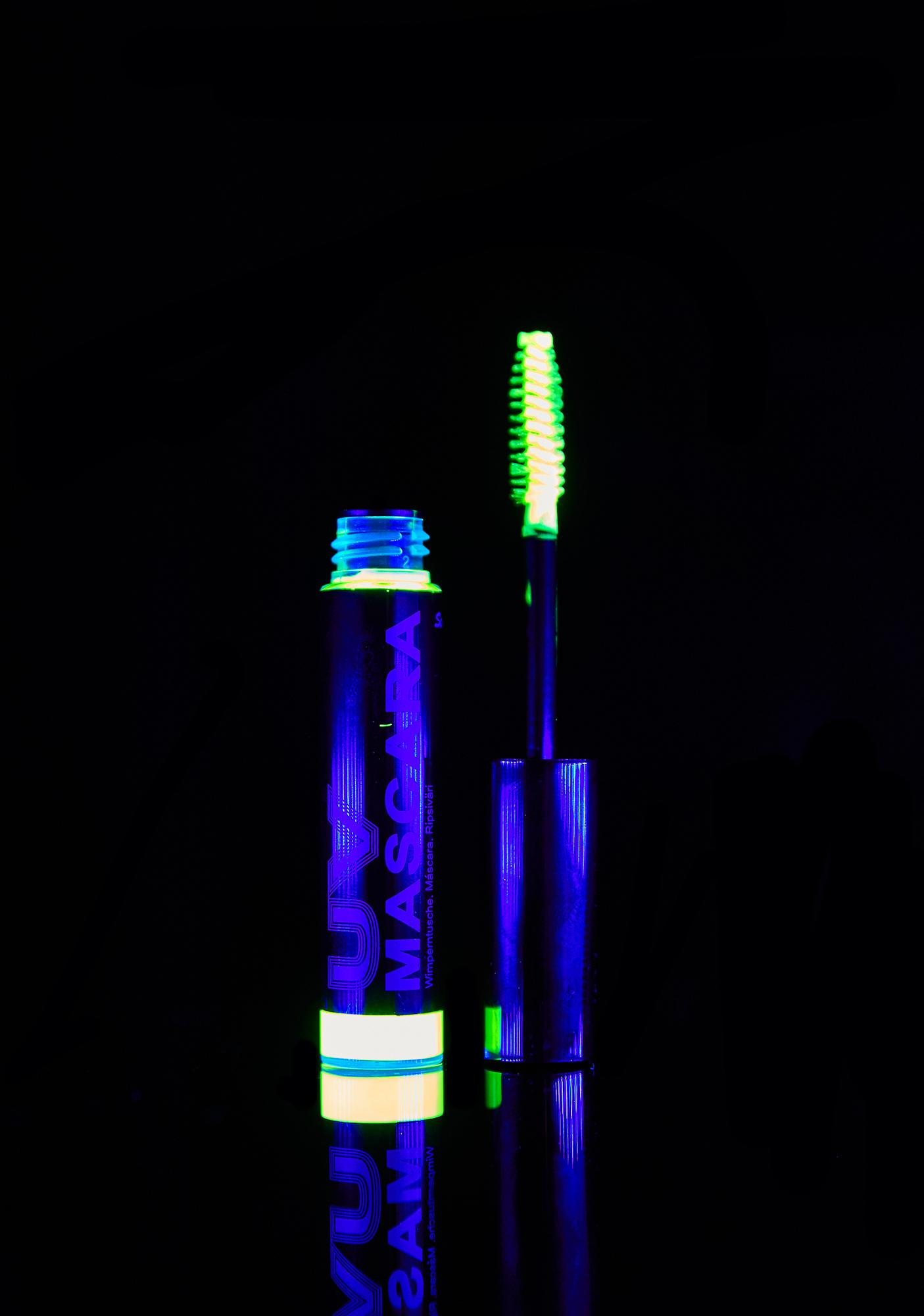 Stargazer Bodak Sonic Wind UV Neon Mascara