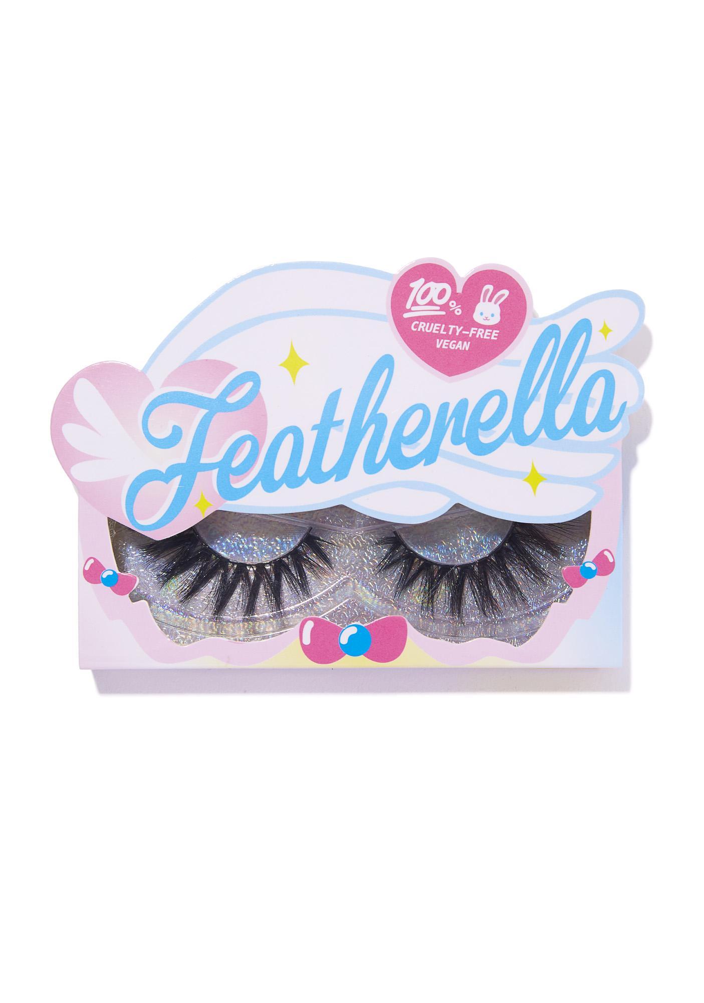 Featherella Beauty Starla False Lashes