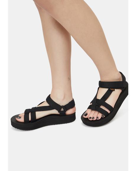 Midform Arivaca Sandals