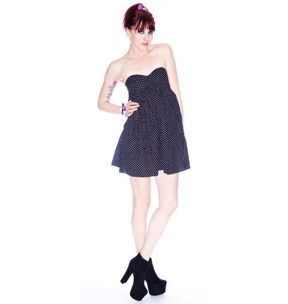 One Teaspoon Almost Famous Pixie Dress