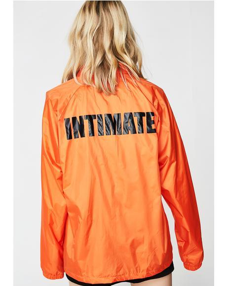 Intimate Jacket