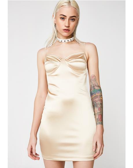 Leta Dress