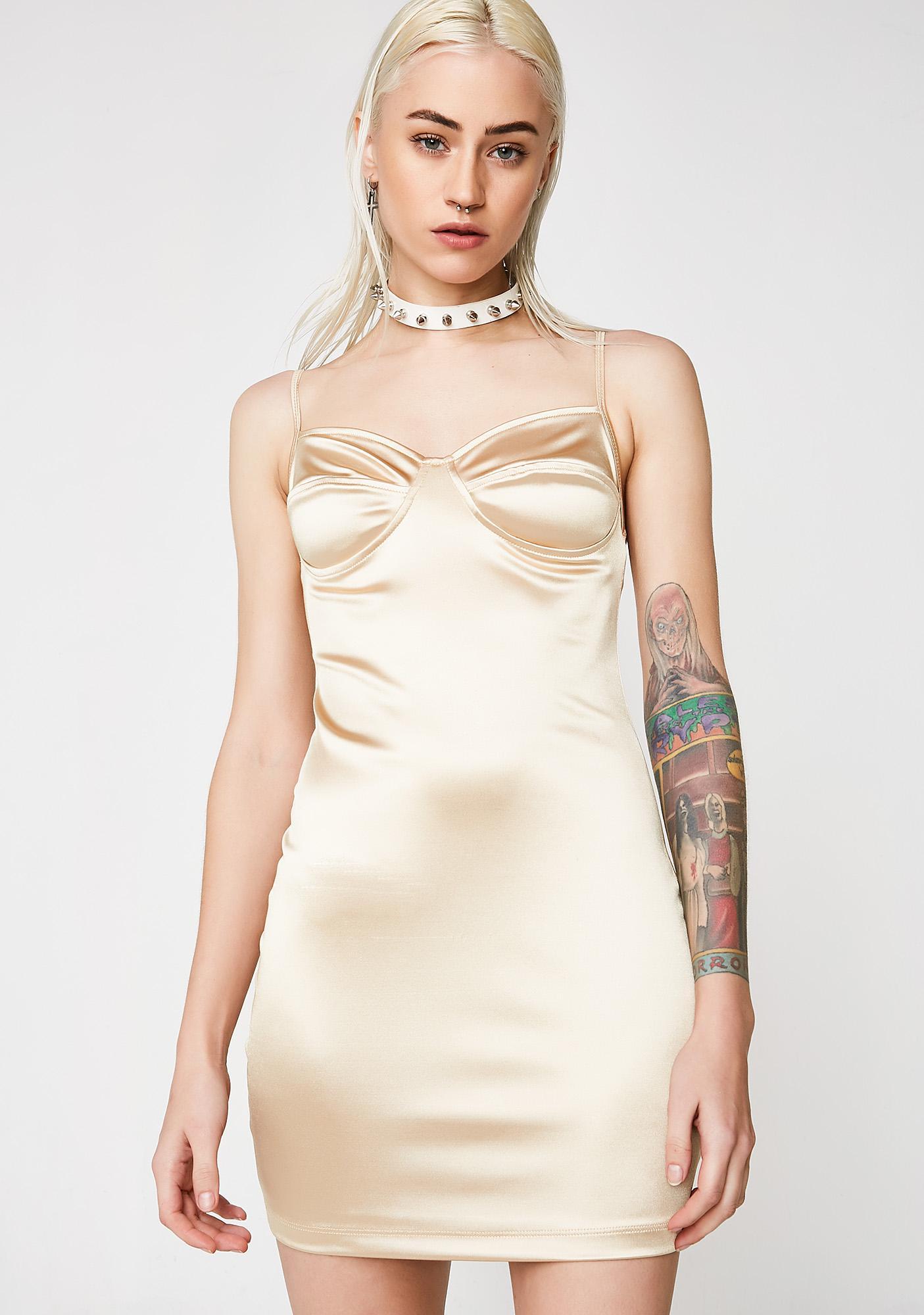 Motel Leta Dress