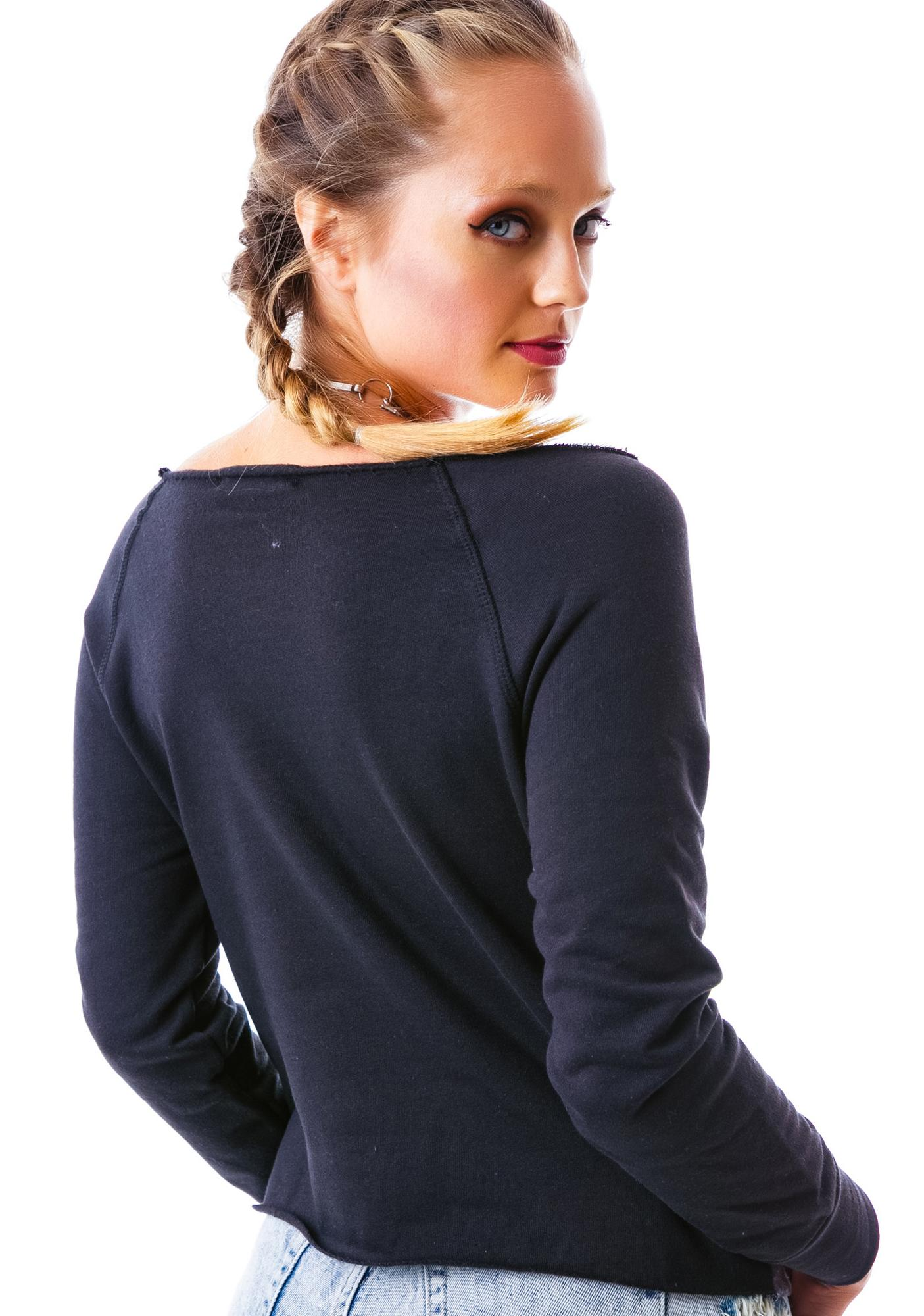 Mirror Mirror Sweatshirt
