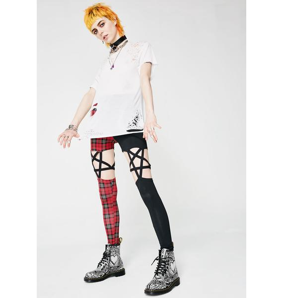 Killstar Vicious Leggings