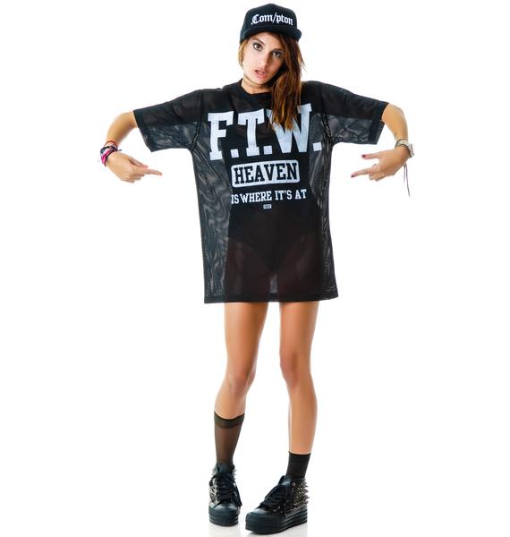 UNIF FTW Mesh Jersey