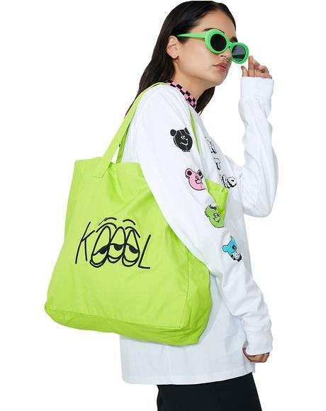 Kool Tote Bag